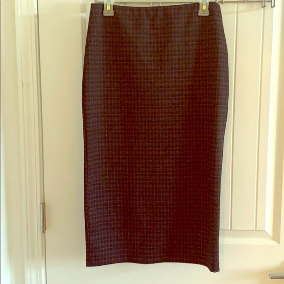 Sanctuary Dresses & Skirts - base color is black with light gray and maroon
